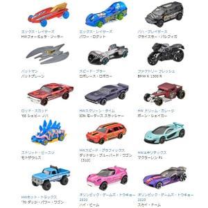 【新製品情報】(Hot Wheels)セブン限定アソート(10月発売)