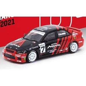 【予約受付中】(Tarmac Works)Toyota Altezza Macau Guia Race 2003(5月発売)