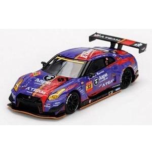 【販売中】(MINI GT&POP RACE)Nissan GT-R Nismo GT3 エヴァ RT TEST TYPE-01 覚醒版 Nismoフェスティバル 2019 (香港限定)(7/17発売)