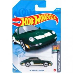 【販売中】(Hot Wheels)ベーシックカー - 96 ポルシェ カレラ -(5/1発売)