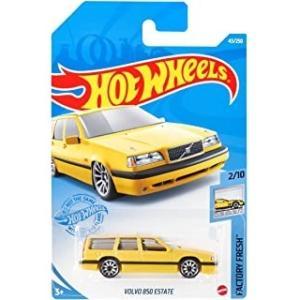 【予約受付中】(Hot Wheels)ベーシックカー ボルボ 850 エステート(6/5発売)