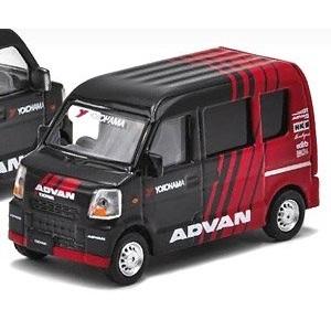 【販売中】(ERA CAR)スズキ エブリィ ADVAN(5月発売)