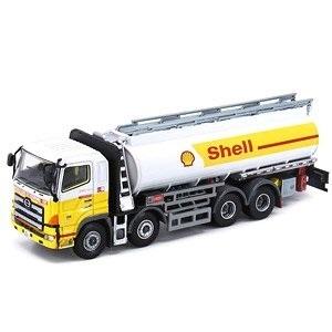 【販売中】(TINY)日野 700 石油タンクローリー Shell(発売日不明)