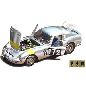 【販売中】(PGM)250 GTO #172 Silver ※フル開閉機能付(7/15発売)