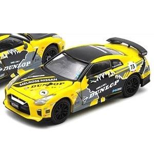 【予約受付中】(ERA CAR)Nissan GT-R (R35) DUNLOP Simola Hillclimb 1ST SpecialEdition(8月発売)