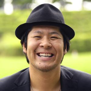 お披露目会【第4弾ゲスト発表】中山紘平/G.O.N