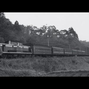急行「天草」 – 筑豊本線経由で運行した本州からの直通夜行列車