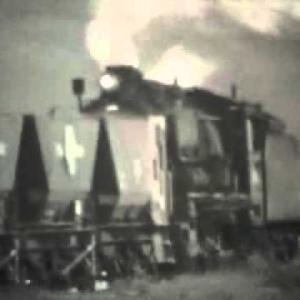 昭和49年 蒸気機関車 国鉄田川線 油須原付近 9600形 クンロク