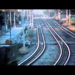 蒸気機関車筑豊の9600その2(SL)