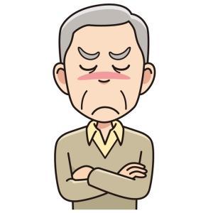 祖父の介護②退院後に認知症の症状が出現!意味不明なことを言い出した!