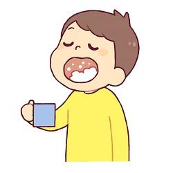 緑茶うがいのスゴイ効果!やり方やおすすめのお茶の種類は?