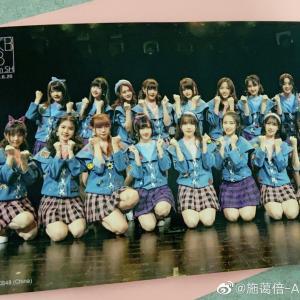AKB48 TeamSH サムネイル公演 7月は無料!!