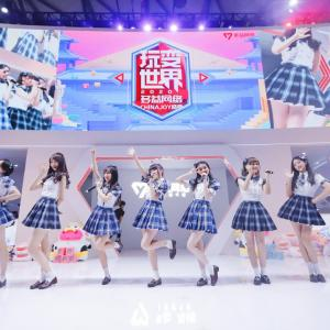 「ChinaJoy 2020」2日目