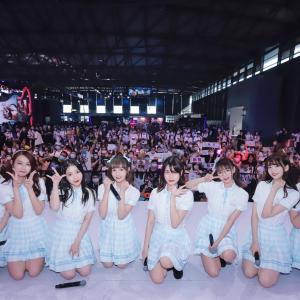 「ChinaJoy 2020」3日目