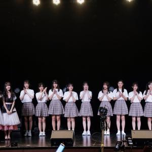 AKB48 TeamSH 3期生がお披露目(加筆修正)