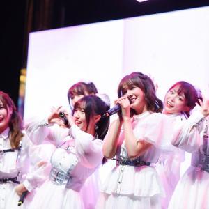 20201001 天地世界音乐节(WORLD MUSIC ASIA)Day1