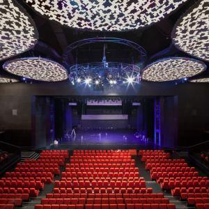 AKB48 teamSH 2周年コンサート&選抜総選挙