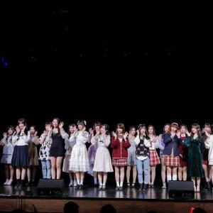 AKB48 TeamSH 選抜総選挙拉票会