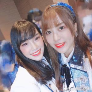 AKB48 TeamSH毛唯嘉や刘念へ応援メッセージ