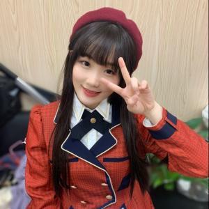 1月23日のAKB48 Team SH『サムネイル』公演出演メンバー発表!