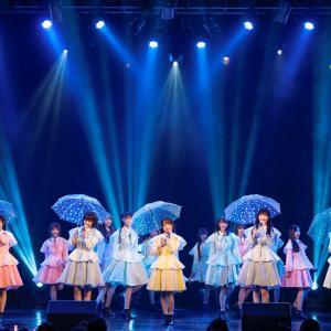 AKB48 Team SH 2nd Stage《恋愛禁止条例》初演