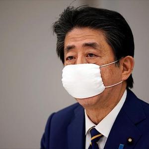【悲報】安倍首相「なんで10万円配ったのに支持率上がんないの?」