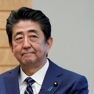 【朗報】安倍晋三さん、「歴代最高の首相」「アメリカ外交の第一人者」と再評価が止まらないwwwwww