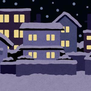 【悲報】雪国に住むメリット、ガチで存在しない…