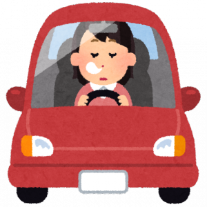 【悲報】夜勤明けまんさん「ちょっとくらい車で寝ても大事やろ…」→同乗の一歳時が熱中症で死亡