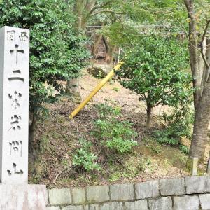 正法寺(滋賀県大津市)の写真と御朱印