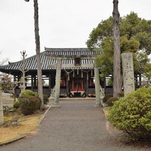 浄土寺(兵庫県小野市)の写真と御朱印②