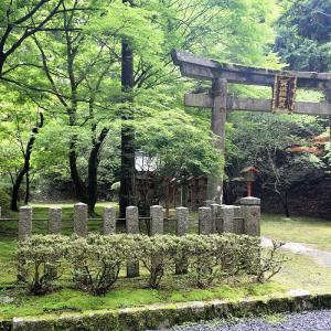 延暦寺(滋賀県大津市)の写真と御朱印⑧