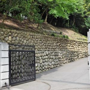 旧岩崎邸庭園(東京都台東区)の写真