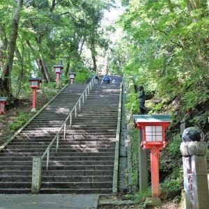 高尾山薬王院(東京都八王子市)の写真と御朱印②