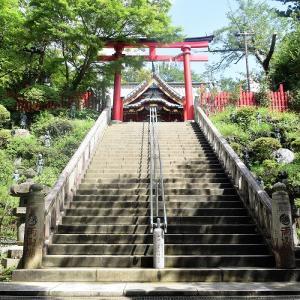 高尾山薬王院(東京都八王子市)の写真と御朱印⑤