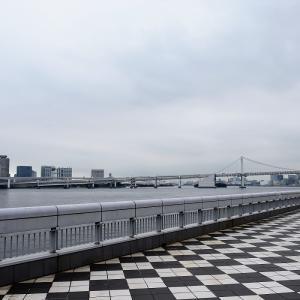 隅田川テラス散歩(2020年9月13日)②
