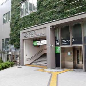 明治神宮(東京都渋谷区)の写真と御朱印