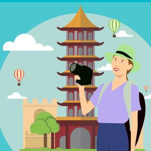 マリオットボンヴォイで泊まれる台湾のホテル全てを紹介【エリアとカテゴリー別に一覧で】
