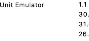 macOS Big Sur (11.3)にアップデートするとAndroid Studioのエミュレータが起動しなくなった