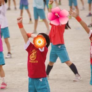 ■ADHD17 2年 運動会