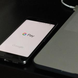 携帯支払いが便利すぎる話【Google Pay】使ってみた感想