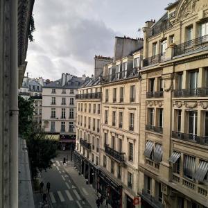 週末3泊4日、パリ市内観光レポ