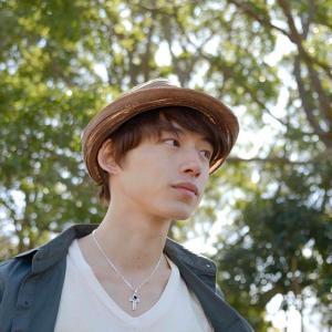 世界で僕は君が好きby坂口健太郎。本人です^^