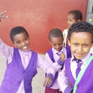 南アフリカ共和国 ~休みの間に感じたこと。エチオピアのこととか、進路のこととか。~