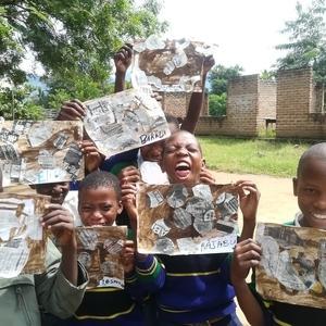 タンザニア~いも活、始めてます。~