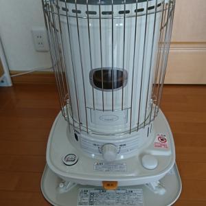 我が家の冬キャン用の暖房器具や装備を紹介
