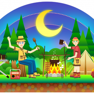 キャンプデビュー当時は「高い!」と思っていたキャンプ用品たち