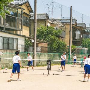 中学生の部活の土日の活動とファミリーキャンプについて