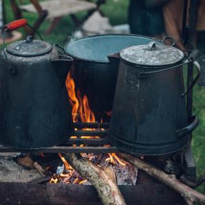 キャンプ道具の「沼」について書いてみる その2【2周目からハマっていきそうな沼たち】