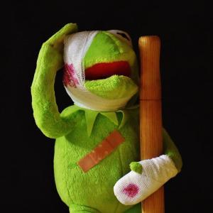 【AEW】来週のDynamiteでケニー・オメガと対戦予定のレイ・フェニックスが負傷?
